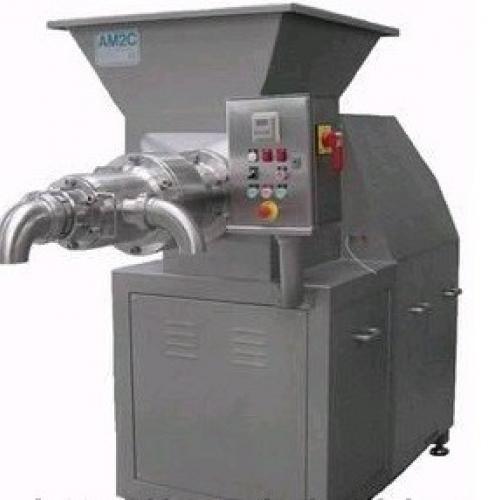 Пресс механической обвалки. Модель SM 820